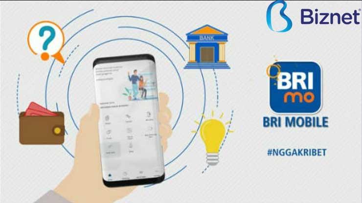Keunggulan Bayar Tagihan Biznet Lewat BRI Mobile