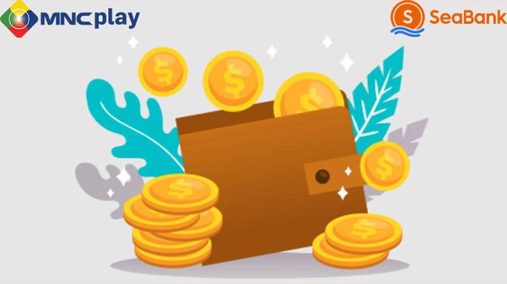 Biaya Admin Penanganan Bayar Tagihan MNC Play via SeaBank