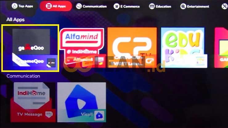 Cari Aplikasi GameQoo