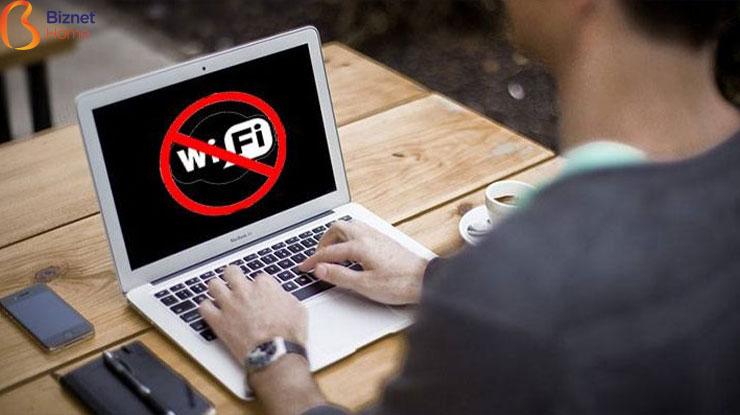Penyebab Wifi Biznet Tidak Connect