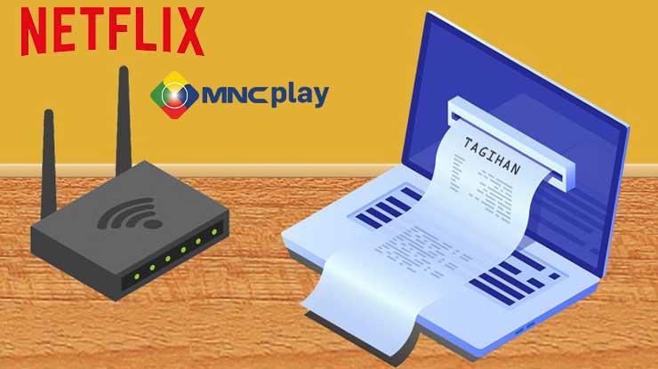 Penyebab Wifi MNC Play Gagal Akses Netflix