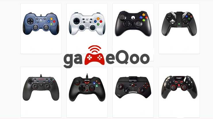 Rekomendasi Controller Untuk Akses GameQoo Indihome