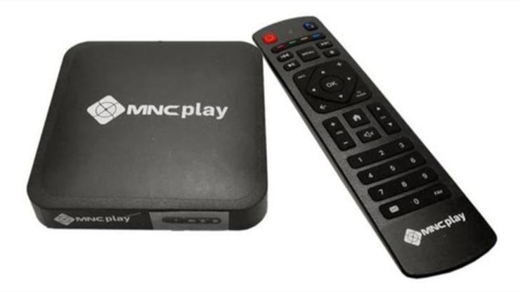 Cara Mengatasi Remote STB MNC Play Rusak
